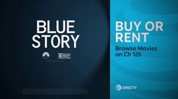 DIRECTV Cinema TV Spot, 'Blue Story' - Thumbnail 10