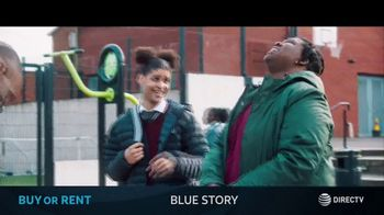 DIRECTV Cinema TV Spot, 'Blue Story' - Thumbnail 2