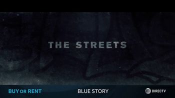 DIRECTV Cinema TV Spot, 'Blue Story' - Thumbnail 4
