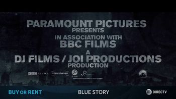 DIRECTV Cinema TV Spot, 'Blue Story' - Thumbnail 9