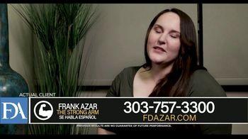 Franklin D. Azar & Associates, P.C. TV Spot, 'Multi-Car Accident' - Thumbnail 10