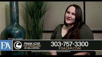 Franklin D. Azar & Associates, P.C. TV Spot, 'Multi-Car Accident' - Thumbnail 2