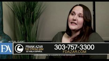 Franklin D. Azar & Associates, P.C. TV Spot, 'Multi-Car Accident' - Thumbnail 3