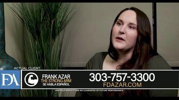 Franklin D. Azar & Associates, P.C. TV Spot, 'Multi-Car Accident' - Thumbnail 5