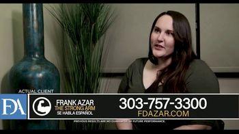 Franklin D. Azar & Associates, P.C. TV Spot, 'Multi-Car Accident' - Thumbnail 6