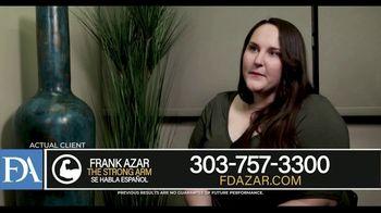 Franklin D. Azar & Associates, P.C. TV Spot, 'Multi-Car Accident' - Thumbnail 7
