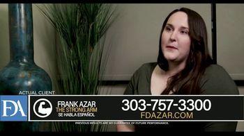 Franklin D. Azar & Associates, P.C. TV Spot, 'Multi-Car Accident' - Thumbnail 8