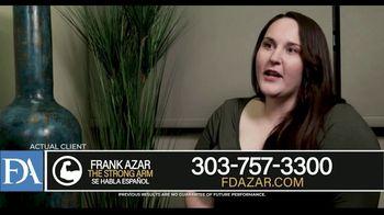 Franklin D. Azar & Associates, P.C. TV Spot, 'Multi-Car Accident' - Thumbnail 9