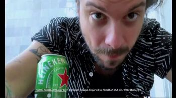 Heineken TV Spot, 'Connections' Song by Dante Marchi - Thumbnail 1