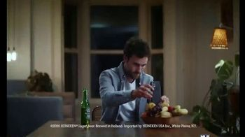 Heineken TV Spot, 'Connections' Song by Dante Marchi