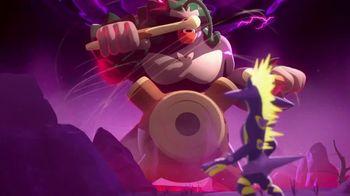 Pokemon TCG: Sword & Shield Rebel Clash TV Spot, 'No Limit' - Thumbnail 3