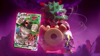 Pokemon TCG: Sword & Shield Rebel Clash TV Spot, 'No Limit' - Thumbnail 4
