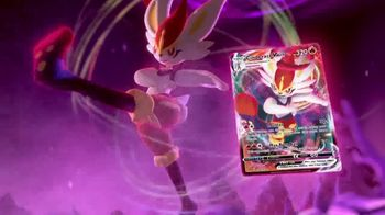Pokemon TCG: Sword & Shield Rebel Clash TV Spot, 'No Limit'
