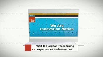 The Henry Ford TV Spot, 'Innovation Nation' - Thumbnail 5