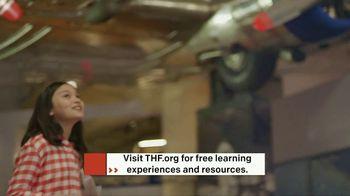 The Henry Ford TV Spot, 'Innovation Nation' - Thumbnail 6