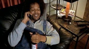 Budweiser TV Spot, 'Whassup: Checking In' - Thumbnail 5