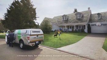 Terminix OnGuard TV Spot, 'Protect the Pure Joy of Home' - Thumbnail 9