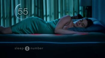 Sleep Number Memorial Day Sale TV Spot, '360 Smart Bed: Come Out Swinging' - Thumbnail 5