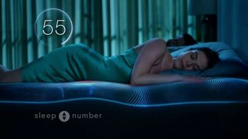 Sleep Number Memorial Day Sale TV Spot, '360 Smart Bed: Come Out Swinging' - Thumbnail 6