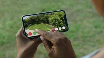 Ring Stick Up Cam TV Spot, 'Super Versatile' - Thumbnail 4