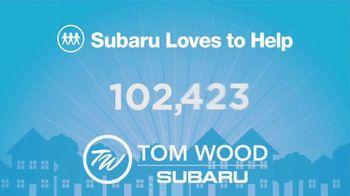 Subaru Loves to Help TV Spot, 'Never Been More True' [T2] - Thumbnail 8