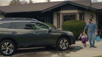 Subaru Loves to Help TV Spot, 'Never Been More True' [T2] - Thumbnail 2