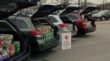 Subaru Loves to Help TV Spot, 'Never Been More True' [T2] - Thumbnail 3