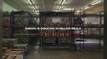 Subaru Loves to Help TV Spot, 'Never Been More True' [T2] - Thumbnail 4