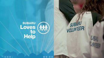 Subaru Loves to Help TV Spot, 'Never Been More True' [T2] - Thumbnail 6