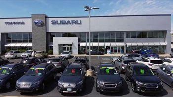 Subaru Loves to Help TV Spot, 'Never Been More True' [T2] - Thumbnail 7