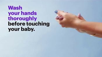 March of Dimes TV Spot, 'New Mom' - Thumbnail 5