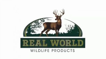 Real World Wildlife Products TV Spot, 'One Moment' - Thumbnail 7