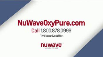 NuWave OxyPure Air Purifier TV Spot, 'Germ Free' - Thumbnail 9