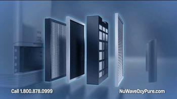 NuWave OxyPure Air Purifier TV Spot, 'Germ Free' - Thumbnail 4