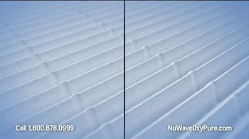 NuWave OxyPure Air Purifier TV Spot, 'Germ Free' - Thumbnail 5