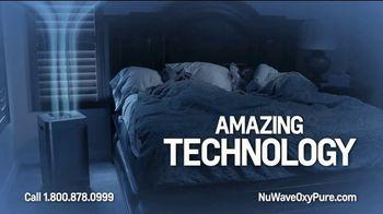 NuWave OxyPure Air Purifier TV Spot, 'Germ Free' - Thumbnail 7