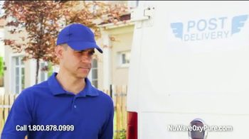 NuWave OxyPure Air Purifier TV Spot, 'Germ Free' - Thumbnail 8