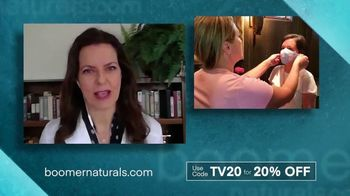 Boomer Naturals Face Masks TV Spot, 'Protect Yourself' - Thumbnail 8