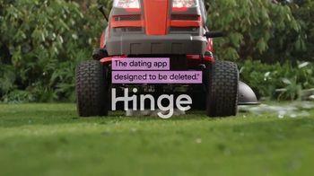 Hinge TV Spot, 'Get Rid of Us' - Thumbnail 9