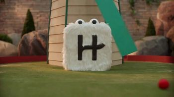 Hinge TV Spot, 'Get Rid of Us'