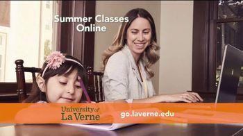 University of La Verne TV Spot, 'Summer Classes' - Thumbnail 3