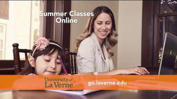 University of La Verne TV Spot, 'Summer Classes' - Thumbnail 4