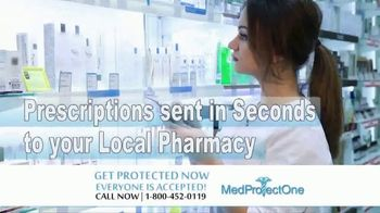 MedProtectOne TV Spot, 'COVID-19 Alert' - Thumbnail 6