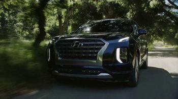 Hyundai TV Spot, 'Safer at Home' [T1] - Thumbnail 1