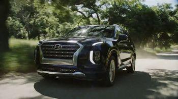 Hyundai TV Spot, 'Safer at Home' [T1] - Thumbnail 2