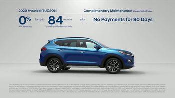 Hyundai TV Spot, 'Safer at Home' [T1] - Thumbnail 9