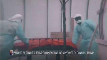 Donald J. Trump for President TV Spot, 'Missing' - Thumbnail 10