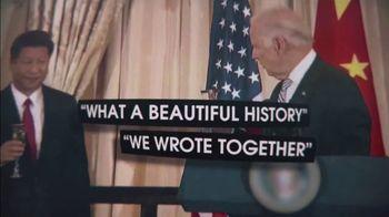 Donald J. Trump for President TV Spot, 'Missing' - Thumbnail 8