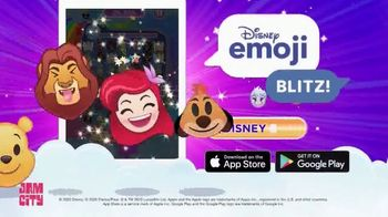 Disney Emoji Blitz TV Spot, 'Collect Beloved Characters: Star Wars' - Thumbnail 6