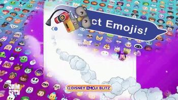 Disney Emoji Blitz TV Spot, 'Collect Beloved Characters: Star Wars' - Thumbnail 2